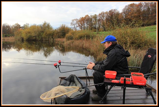 reglement de la pêche